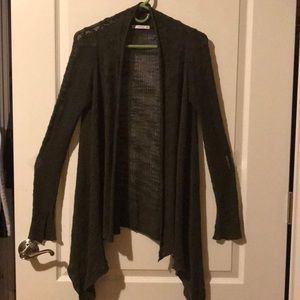 Cardigan by Zara